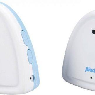 Alecto Babyfoon DVM-65 wit en blauw