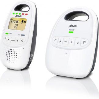 Alecto DBX-98 - DECT Babyfoon met Display