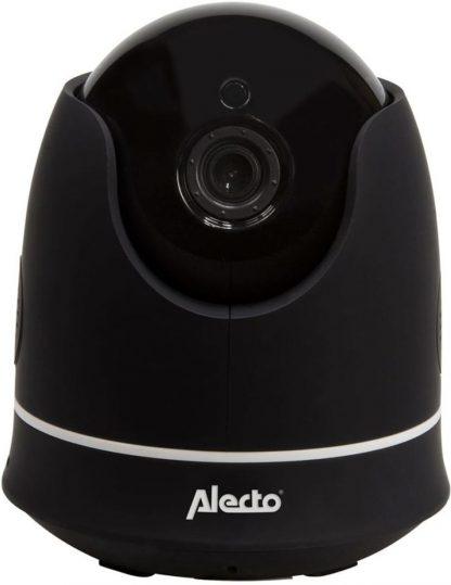 Alecto DVC-153IP - Wifi Babyfoon met camera - Zwart