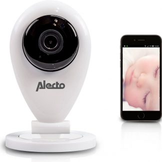 Alecto Babyfoons