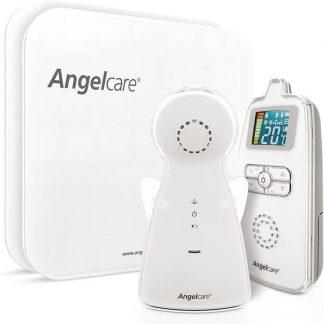Angelcare - babyfoon geluids- en bewegingsmelder AC 403-D