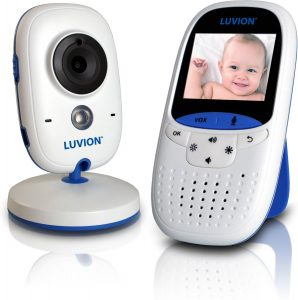 Luvion Easy - Babyfoon met camera