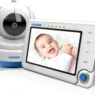 Luvion Supreme Connect - Babyfoon Met Camera