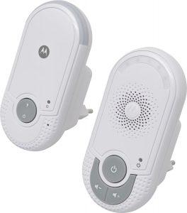 Motorola - MBP-8 - Digitale Babyfoon