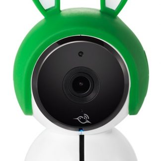 Netgear babyfoon - Indoor IP-camera - Groen/Wit