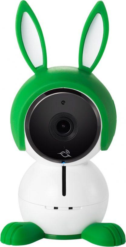 Netgear babyfoon - Indoor IP-camera - Groen/Wit