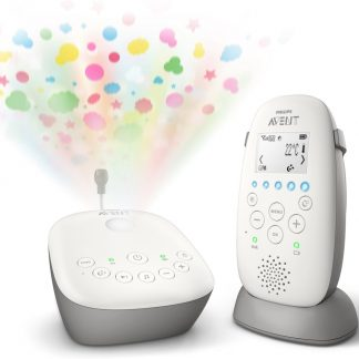 Philips Avent SCD733/26 - DECT babyfoon