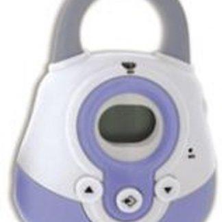 Extra babyunit ABI-25U voor de babyfoon ABI-25