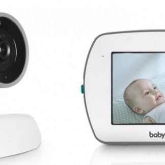 Babymoov Babyfoon Video YOO-Feel - 250m bereik