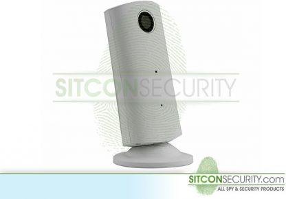 Sitcon | Wi-Fi IP camera met SD kaart & Cloud opslag | Babyfoon met nachtzicht