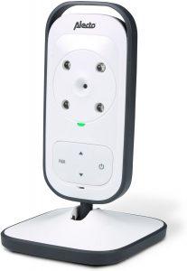 Alecto DVM-651 Extra camera DVM-65 | Handmatig beweegbare camera | Wit / Zwart