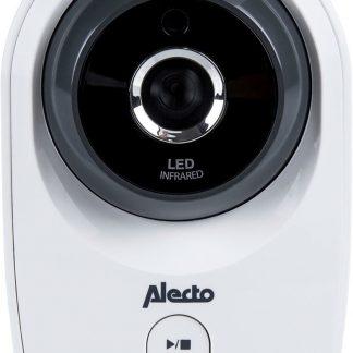 Alecto DVM-1431 Extra camera voor DVM-143/DVM-200| Vaste camera | Wit / Antraciet