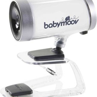 Babymoov 0% straling - Babyfoon met camera