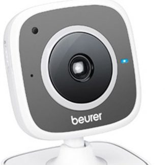 Beurer BY88 - Babyfoon met camera - Video WiFi