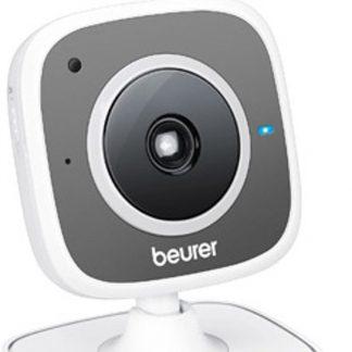 Beurer BY88 - Babyfoon met camera - Video WiFi