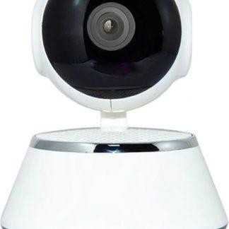 Veskys® 2019 - Full HD Draadloze WiFi Babyfoon met camera