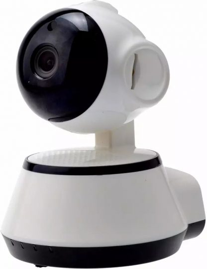 720P HD IP camera - draadloos - beveiligingscamera - camerabewaking - nachtcamera - Babyfoon