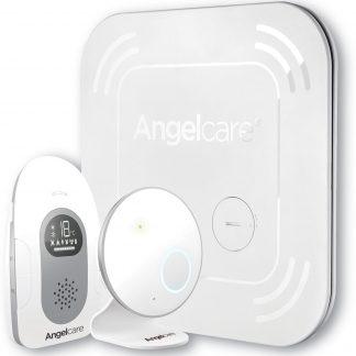 Angelcare Babyfoon - Bewegingsmelder - Monitor - AC117