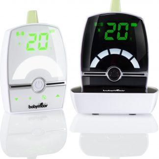 Babymoov Premium Care - Babyfoon (met functie slaapliedjes)