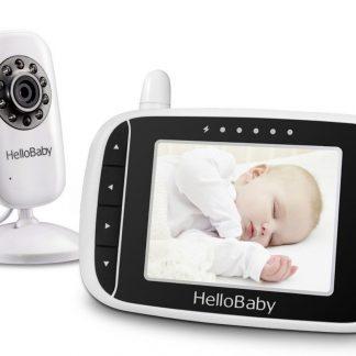 Hello Baby camera babyfoon HB 32