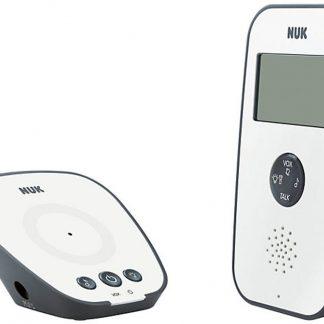 NUK Eco Babyfoon Control Audio Diplsy 530D