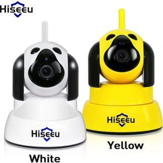 Wifi IP Camera baby monitor - Dog Camera - WIT