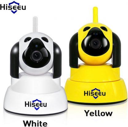 Wifi IP Camera baby monitor - Dog Camera - WIT