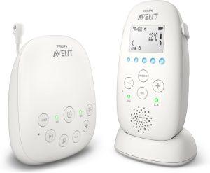 Philips Avent SCD723/26 - Babyfoon