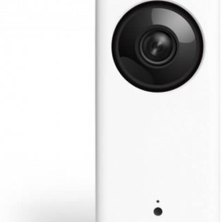 Wyze Cam Pan | Beveiligingscamera / Smart home Camera | Night Vision | Google Home, Alexa | Babyfoon | WiFi