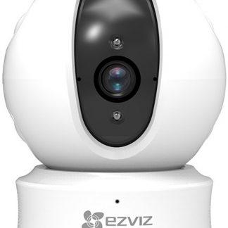 360 Indoor 720p HD beveiligingscamera's, draadloze panning, kantelcamera met nachtzicht, tweewegs audio, ip camera huisdier, babyfoon, smart tracking, slim privacymasker, cloudservice beschikbaar