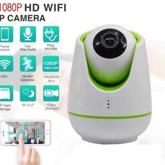 Babyfoon WIFI 1080P HD Camera