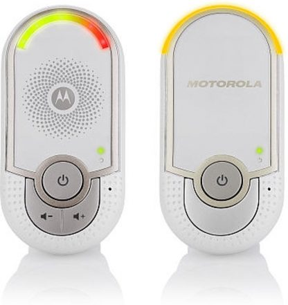 Motorola MBP-7 babyfoon