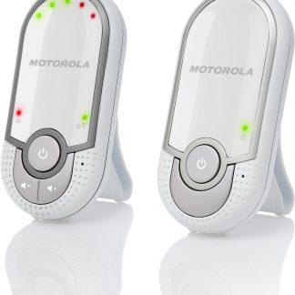 Motorola MBP11 Babyfoon Dig. Audio - Dect - 300m