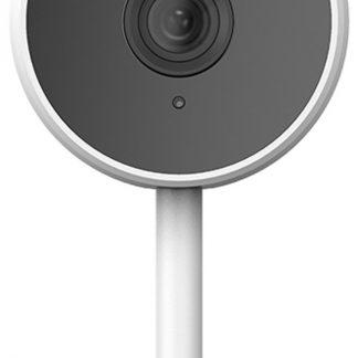 MENSINQ Smart Home Camera Wifi - Babyfoon met camera en Wifi - Monitor - Wifi - 1080p HD - 2 Megapixel HD