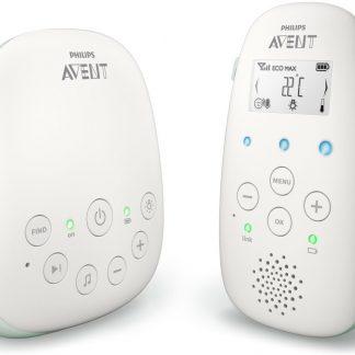 Philips Avent Dect Babyfoon SCD711