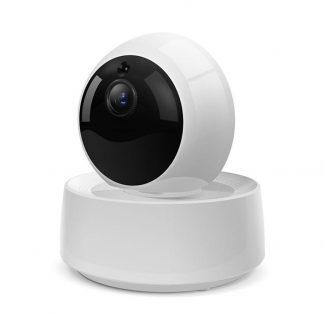 WIFI Smart IP Beveiligings Camera - Sonoff -1080P HD - Ook te gebruiken als babyfoon - eWeLink app