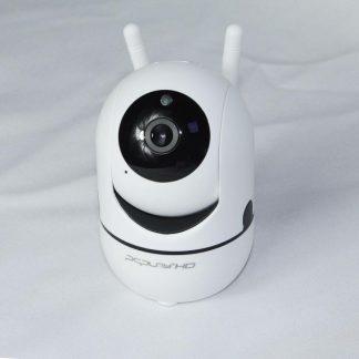 Ip camera / Babyfoon / Draadloze camera / Wifi camera HD
