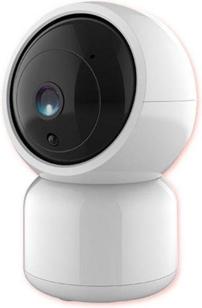 Xidio Smart Home 360 IP camera Babyfoon / huisdier Camera