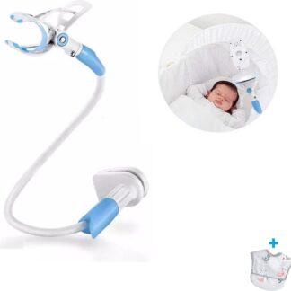 Babyfoon Houder - houder Babyfoon met camera - Baby camera Houder - Baby Monitor Houder - Babyphone Standaard