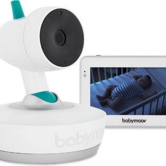 Babymoov Babyfoon Yoo-Moov 360°