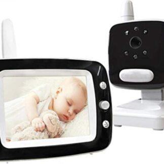 Premium New Babyfoon met camera - babyfoon - Babyfoon met monitor