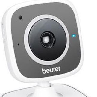 Beurer BY88 Connect Baby Monitor/Multifunctionele WiFi Camera tbv smartphone, tablet of PC