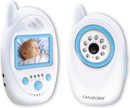Lanaform Baby Camera - Babyfoon