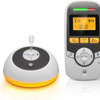Motorola - MBP161 - Digitale DECT babyfoon
