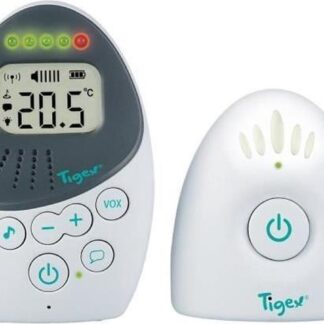 TIGEX Babyfoon EASY PROTECT PLUS