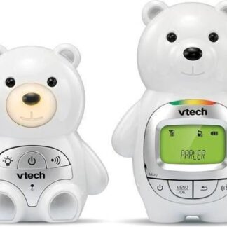 VTECH - Bear Family Audio Babyfoon - BM2300B