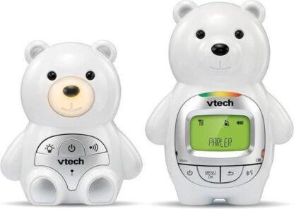 VTECH - Bear Family Audio Babyfoon - BM2300B