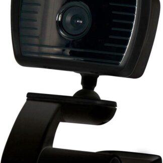 """Alecto Baby DVM-250 Babyfoon met camera - extra groot 5"""" scherm"""