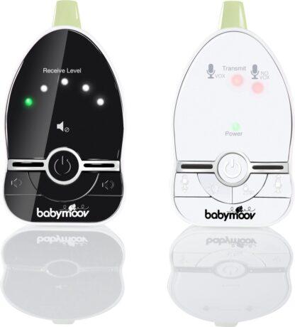 Babymoov Easy Care - Babyfoon (met nachtlamp functie)