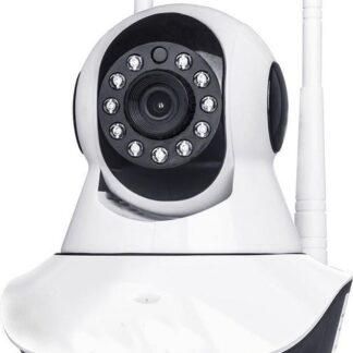 Camera met app (huis camera/ babyfoon)